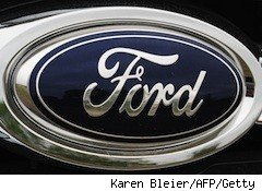 Ford logo - ford and toyota