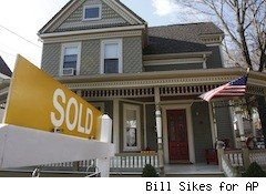 a home is sold - Zillow CEO