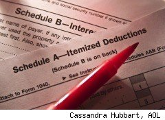 Don't even think about it: nine tax deductions you shouldn't bother taking