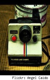Polaroid camera - brands we love