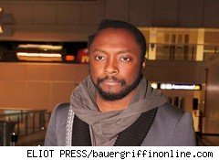 Will.i.am of the Black Eyed Peas