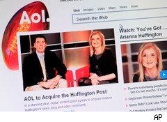 AOL-Huffington Post deal