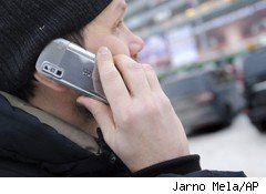 Cell Phone Use Affects Brain Temporarily, Say Researchers
