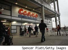 costco stops selling fish greenpeace