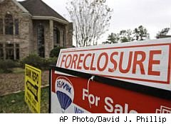 foreclosure rescue scam