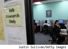 Research are for pweople who are job hunting