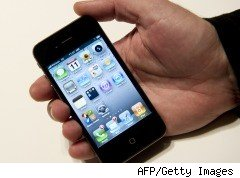 Verizon iPhone 4 Drops Calls, Loses Signal Consumer Reports Finds 