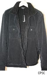 recall roundup perse jacket