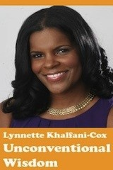 Lynnette Khalfani Cox - financial boundaries