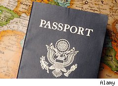 U.S. Passport