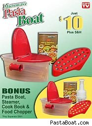 As seen on tv reviews consumer ally pasta boat