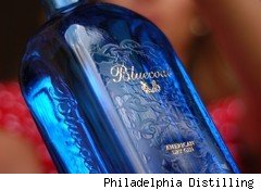 Philadelphia Distilling's Bluecoat Gin