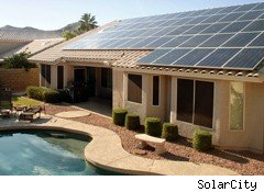 SolarCity Looks East to Buy groSolar