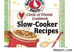Kindle cookbook cover