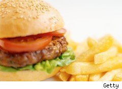 Fast-Food Joints Stepping Up Menu Bargains in January