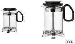 Ikea Forster coffee/tea makers