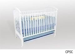 crib - cribs - crib recalls