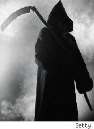 Don't face the grim reaper without a will