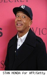 Russell Simmons - rush card