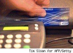 debit card - debit fee