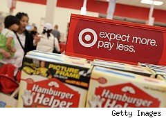Study finds Target cheaper than Walmart