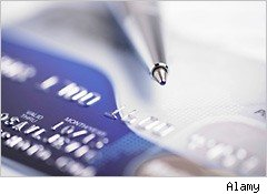 IRS issues pre-paid debit cards