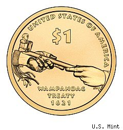 Time to kill the $1 bill in favor of this coin?