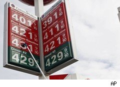 5 Reasons We'll See $4-a-Gallon Gas by Memorial Day