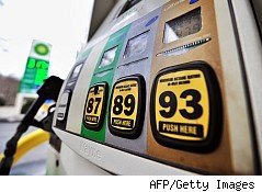 Can you use regular gas instead of premium?