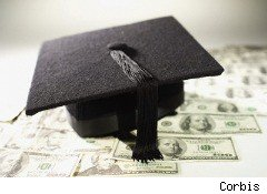 Find out your options for avoiding student loan default