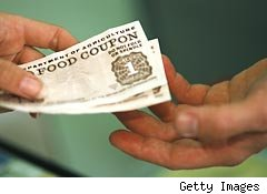 Food Stamp Scam