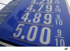 Two federal government agencies try to protect consumers as gas prices soar