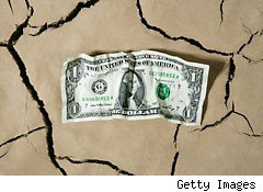 Making money mistakes will quickly dry up your savings