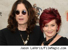 Ozzy and Sharon Osbourne face a $1.7 million tax lien.