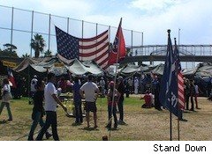National Stand Down
