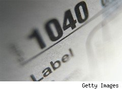 Tax Deadline Time: Advice for Last-Minute Filers