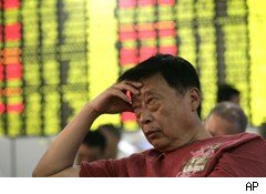 What the Shanghai Composite Today Says About China Tomorrow