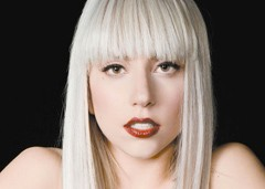 Lady Gaga Tops Forbes Celebrity 100 List