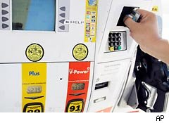Which gas cards stack up