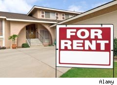 Renting without insurance can be an issue