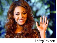 Beyonce Knowles fashion line
