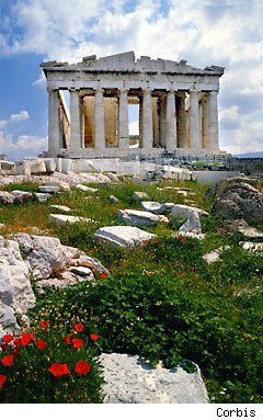 Greek Relics