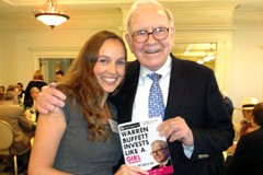 Warren Buffett Invests Like a Girl LouAnn Lofton