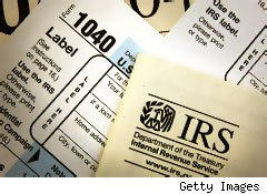 IRS offers tax help