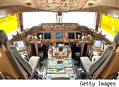 Cockpit
