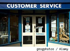 Good customer service more important now than ever before
