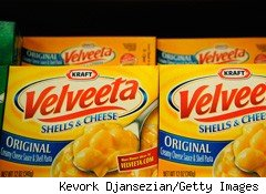 Kraft Recalls Velveeta Shells & Cheese Over Containation Risk