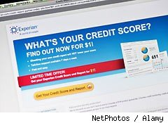 Debunking credit score myths