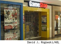 Why GameStop Will Never Be Great Again