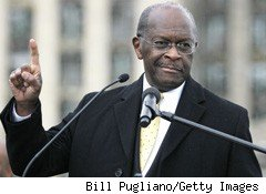 Herman Cain's 999 Tax Plan Revamp Still Stings the Middle Class